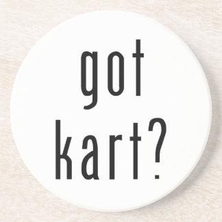 got kart Coaster