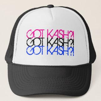 GOT KASH HAT