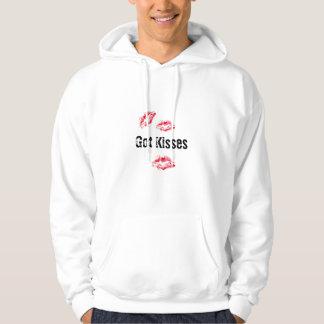 Got kisses hoodie