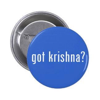 got krishna? 2 inch round button