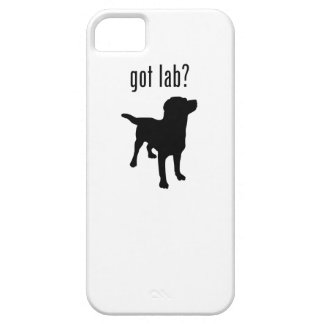 got lab? iPhone 5 cases