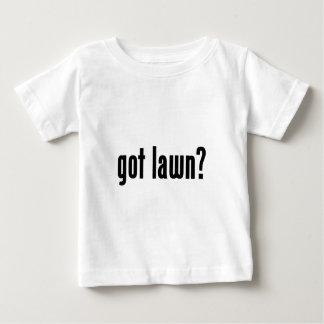 got lawn? baby T-Shirt