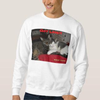 Got Love?! Sweatshirt