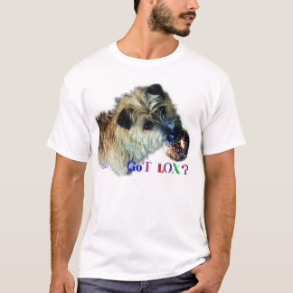 Got Lox? T-Shirt