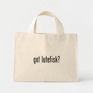 got lutefisk? bag