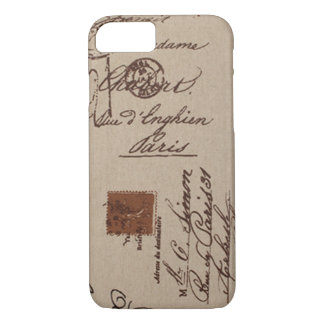 Got Mail Vintage Edition iPhone 7 Case