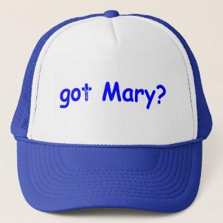 got Mary ? Trucker Hat