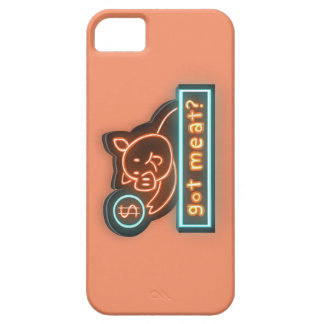 Got meat ? iPhone 5 case