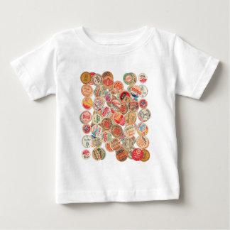 Got Milkcaps? Baby T-Shirt