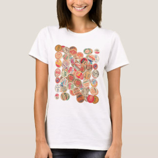 Got Milkcaps? T-Shirt