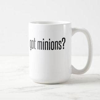 got minions? mug