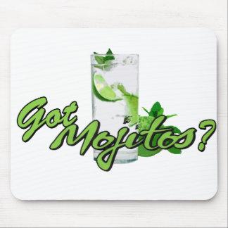Got Mojitos? Mouse Pads