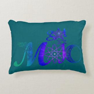 Got Mojo Decorative Pillow