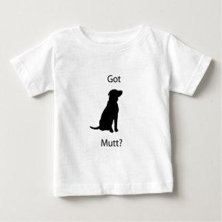 Got Mutt Baby T-Shirt