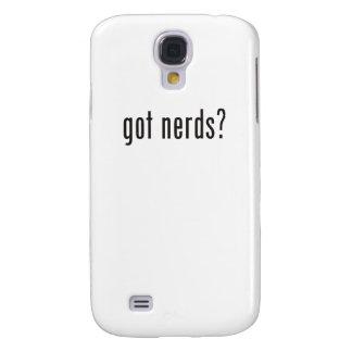 got nerds galaxy s4 covers