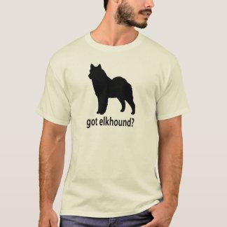 Got Norwegian Elkhound T-Shirt