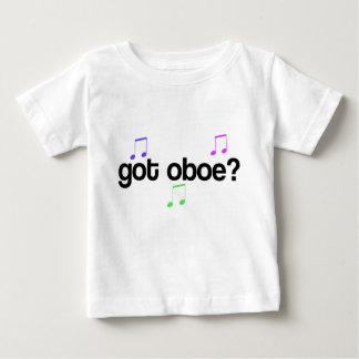 Got Oboe Kids Music T-shirt