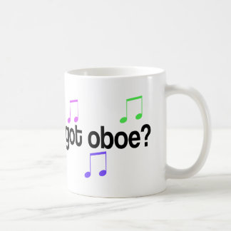 Got Oboe Mug