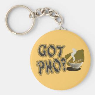 Got Pho 08 Keychain