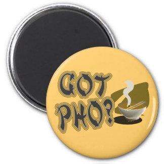 Got Pho 08 Magnet