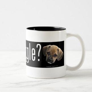 Got Puggle Mug