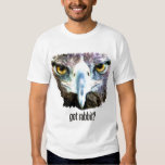 Got Rabbitr? T-shirts