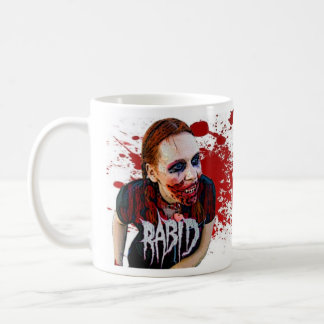Got Rabies Coffee Mug