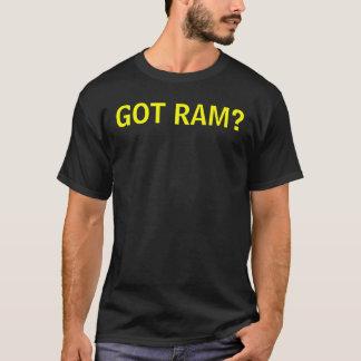 GOT RAM? T-Shirt