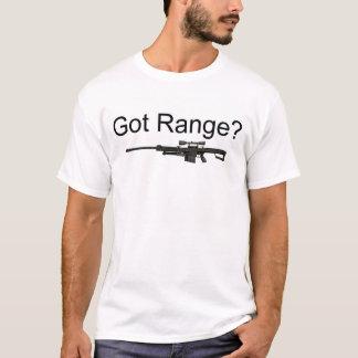 Got Range? T-Shirt