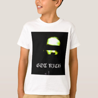 Got Rich Stuff T-Shirt