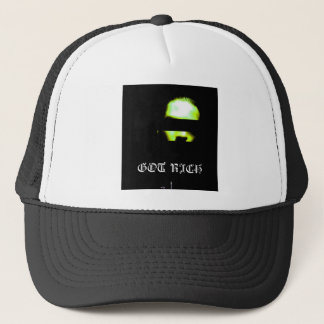 Got Rich Stuff Trucker Hat
