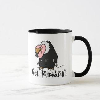 Got Roadkill Mug