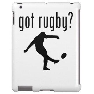 got rugby?