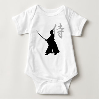 Got Samurai? Infants T Baby Bodysuit