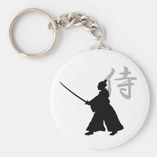 Got Samurai? Keychain