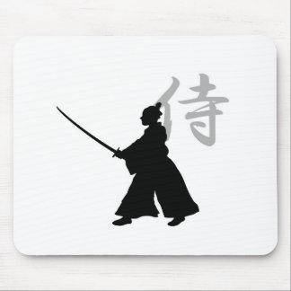 Got Samurai? Mousepad
