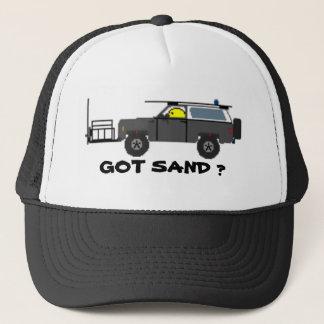 GOT SAND ? TRUCKER HAT