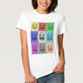 Got Shakespeare? Get Shakespeare Tshirts
