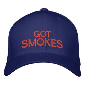 GOT SMOKES - Customizable Baseball Cap