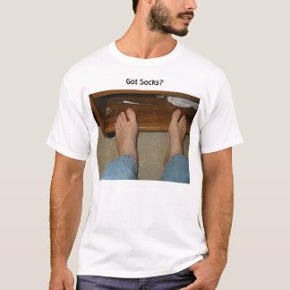 Got socks? T-Shirt