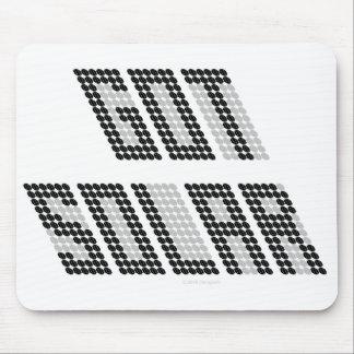 Got Solar v3 - Mouse Pad