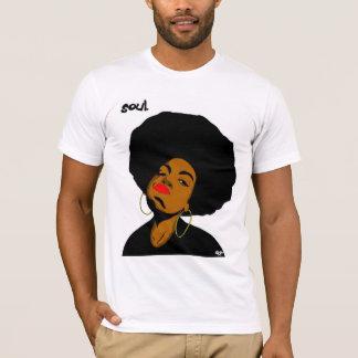 Got Soul? American Apparel T T-Shirt