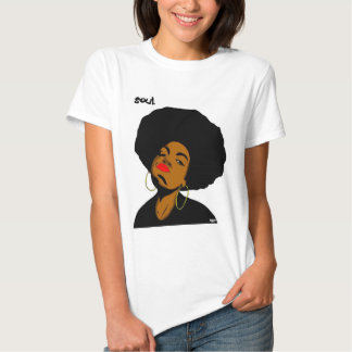 Got Soul? Ladies Baby Doll (Fitted) Shirts