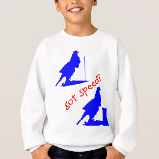 GOT SPEED SWEATSHIRT