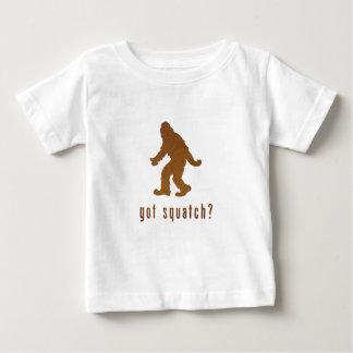 Got Squatch? Baby T-Shirt