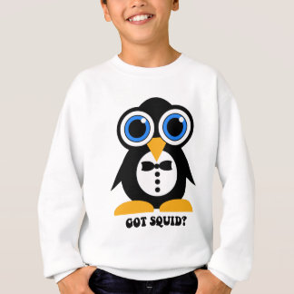 got squid sweatshirt