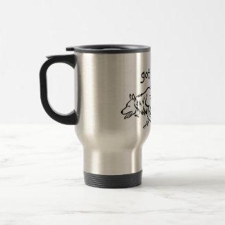 got stealth? travel mug