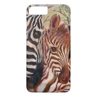 Got stripes? iPhone 7 plus case