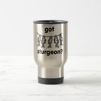 got sturgeon travel mug