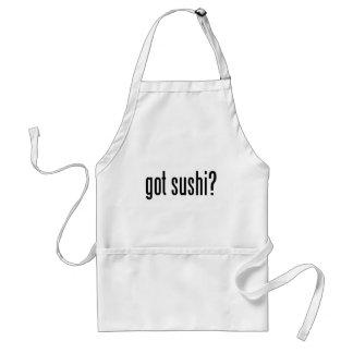 Got Sushi? Adult Apron
